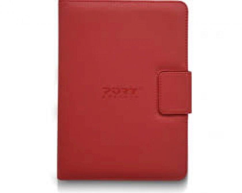 Planşet üçün çexol Port Designs Muskoka Universal 8-9 Qırmızı