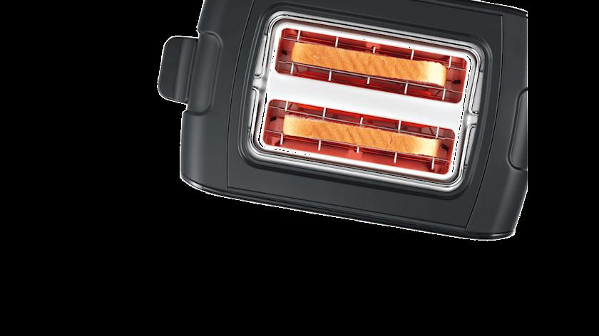 Toster Bosch TAT6A113 Black