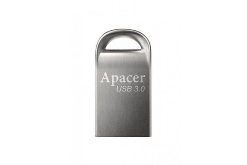 Fləş kart Apacer USB 3.1 Gen1 AH156 Ashy 64 Gb
