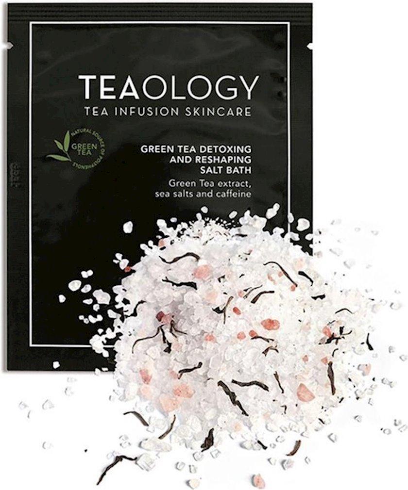 Vanna duzu Teaology Green Tea Detoks və təmizləyici 50 qr