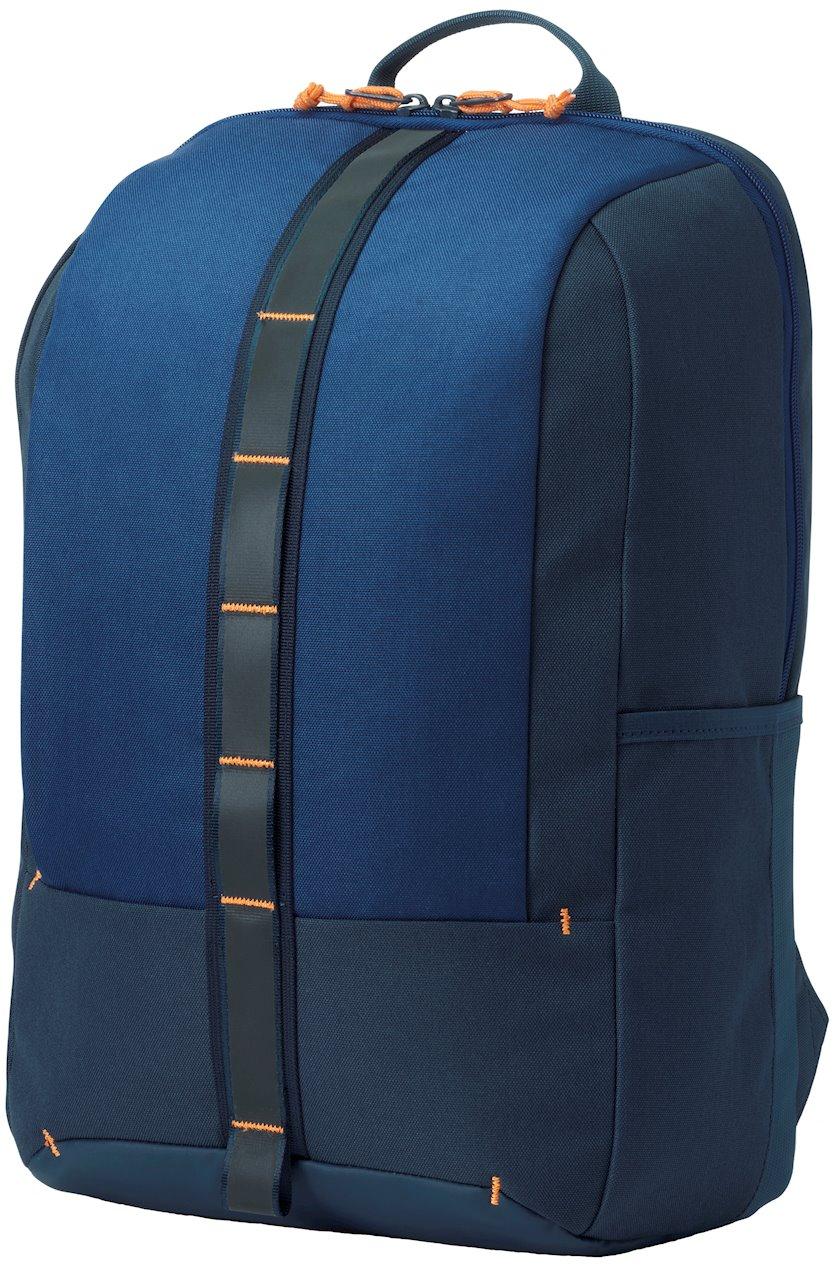 Noutbuk bel çantası HP Commuter 15.6 (5ee92aa), mavi
