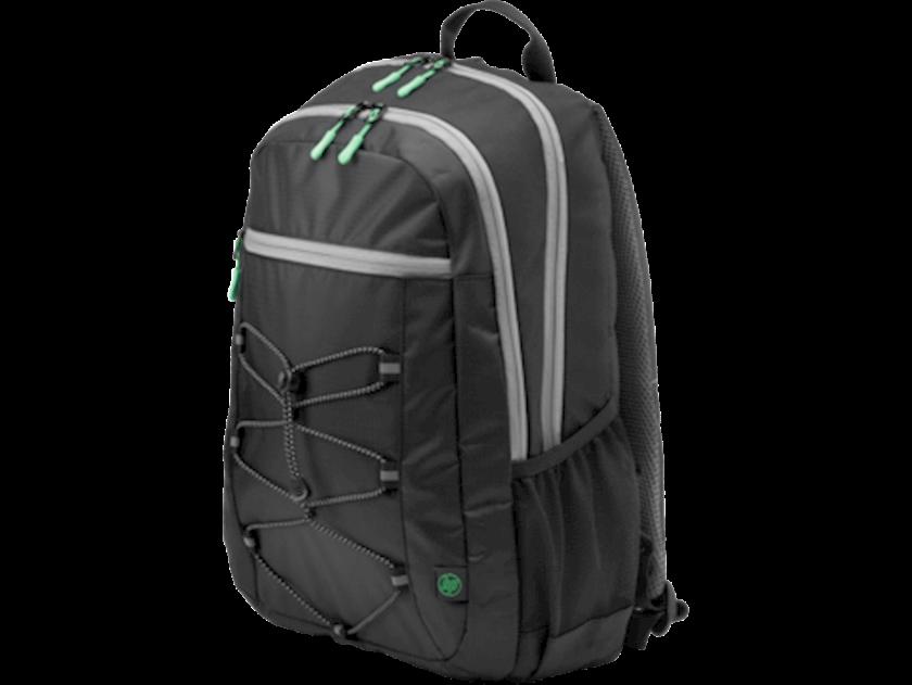 Noutbuk bel çantası HP 15.6 Aktiv (1lu22aa), qara