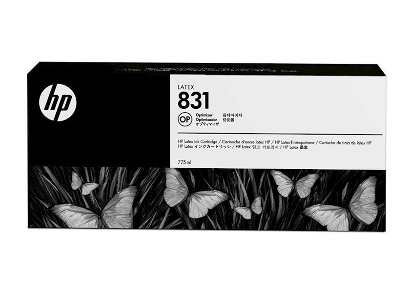 Kartric HP 831 CZ706A Rəng optimizatoru