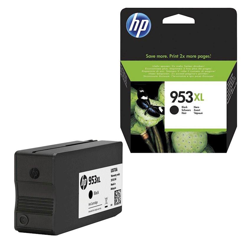 Kartric HP 953XL L0S70AE Qara