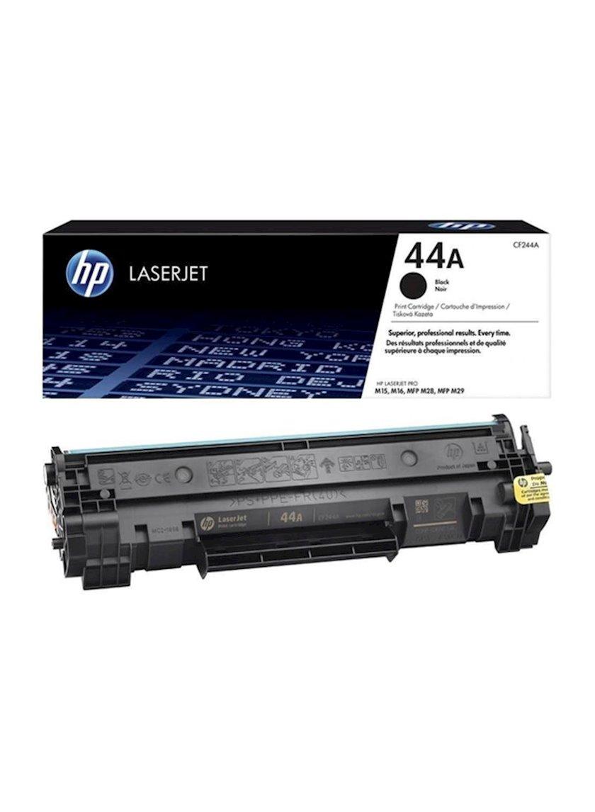 Kartric HP 44A CF244A Qara