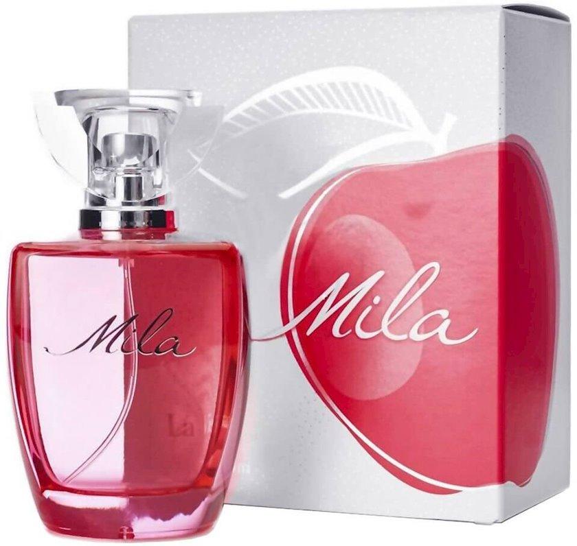 Tualet suyu qadınlar üçün  Dilis Parfum La Vie Mila 100  ml
