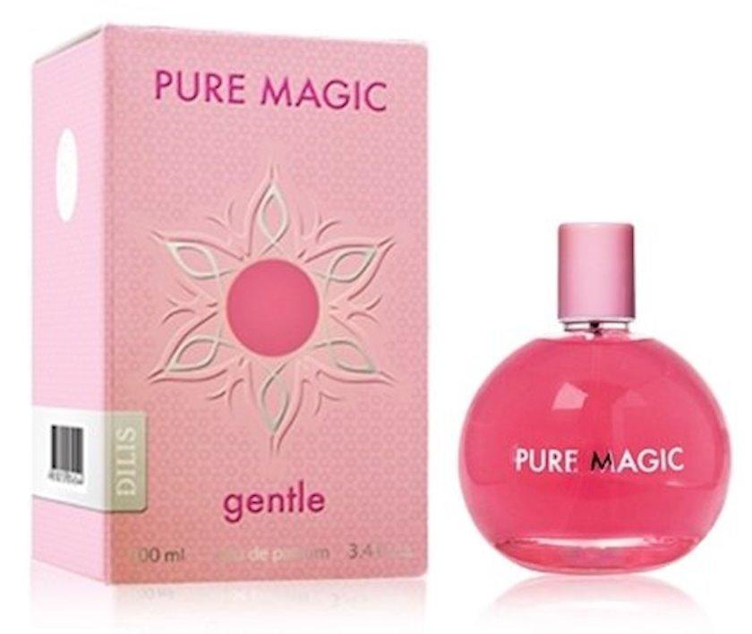 Qadınlar üçün ətir suyu Dilis Parfum Pure Magic Gentle 100ml