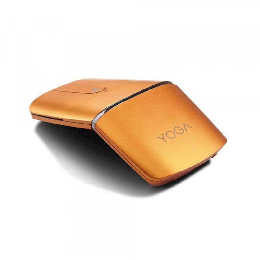 Kompüter siçanı Lenovo Yoga Mouse Premium Class Orange