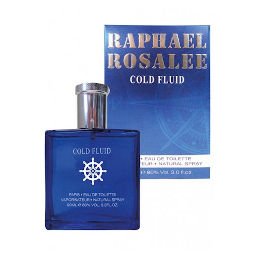 Tualet suyu kişilər üçün Raphael Rosalee Cold Fluid 100 ml
