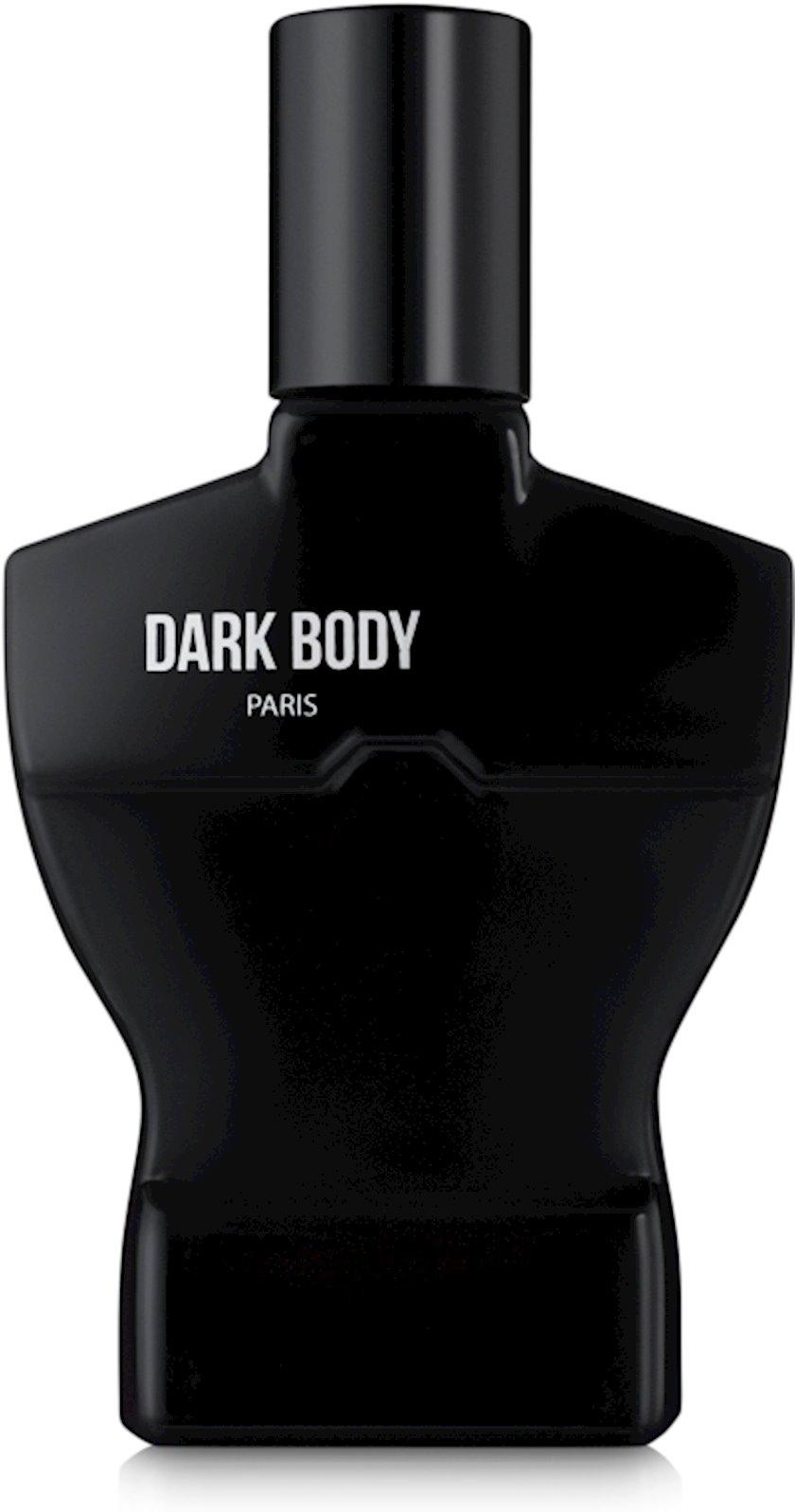 Tualet suyu kişilər üçün Raphael Rosalee Dark Body Men 100 ml