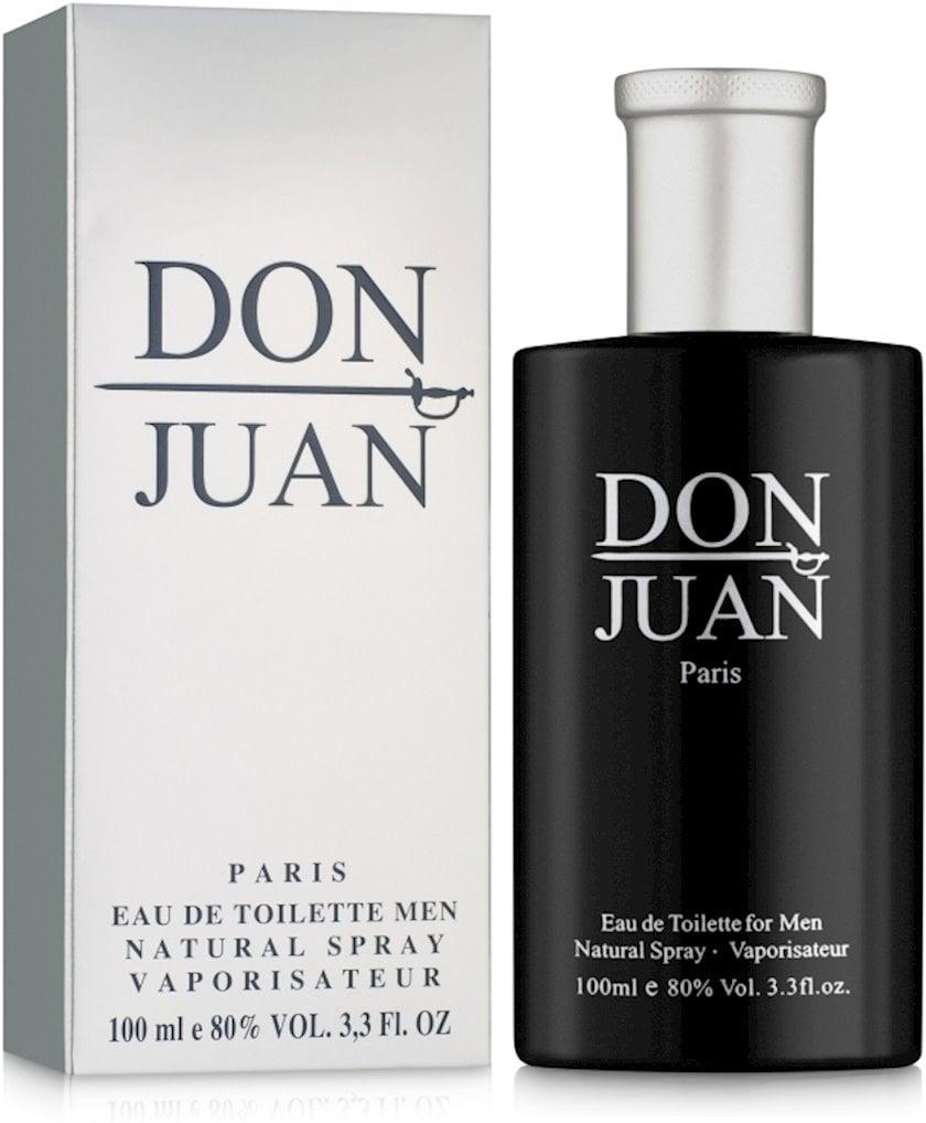 Tualet suyu kişilər üçün Raphael Rosalee Don Juan Men 100 ml