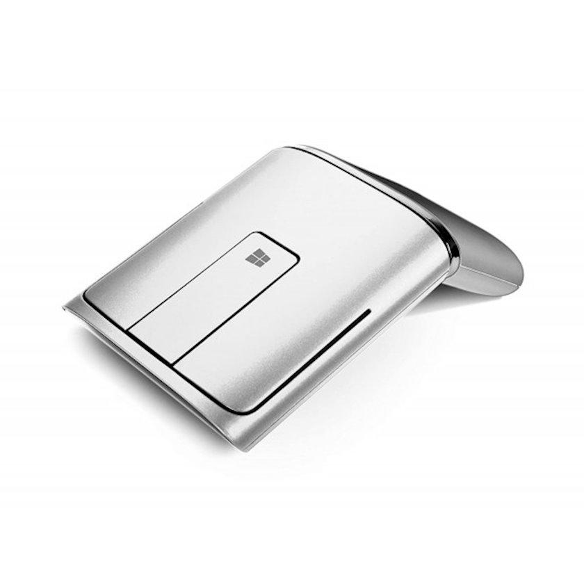 Kompüter siçanı Lenovo N700 Dual Mode WL Touch Silver