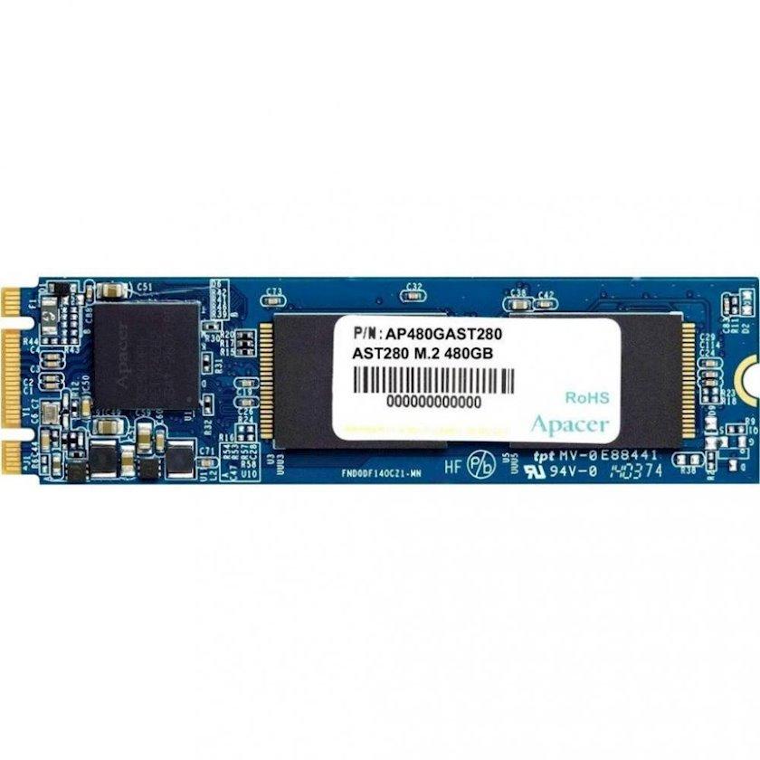 Sərt disk Apacer 480 Gb AP480GAS2280-1