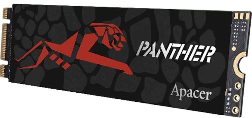 Sərt disk Apacer Panther 240 Gb AS2280P2, 1580 MB/s