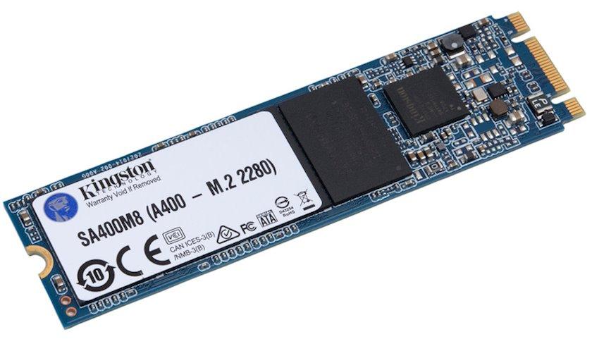 Sərt disk Kingston 240 Gb SA400M8/240G