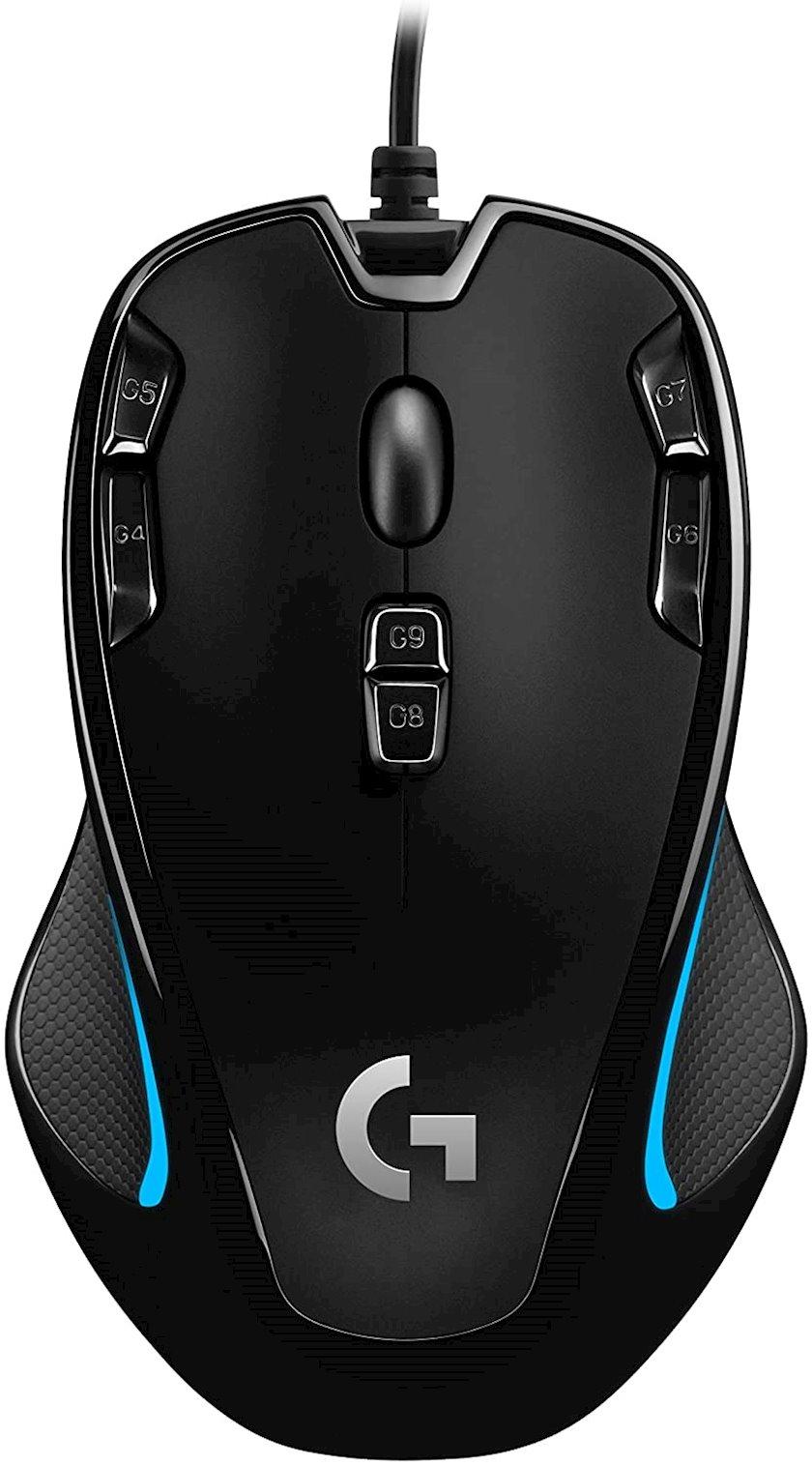 Kompüter siçanı Logitech Gaming Mouse G300s