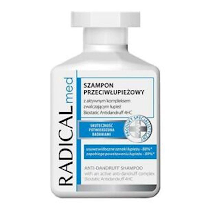 Şampun Farmona Radical Med kəpək əleyhinə 300 ml