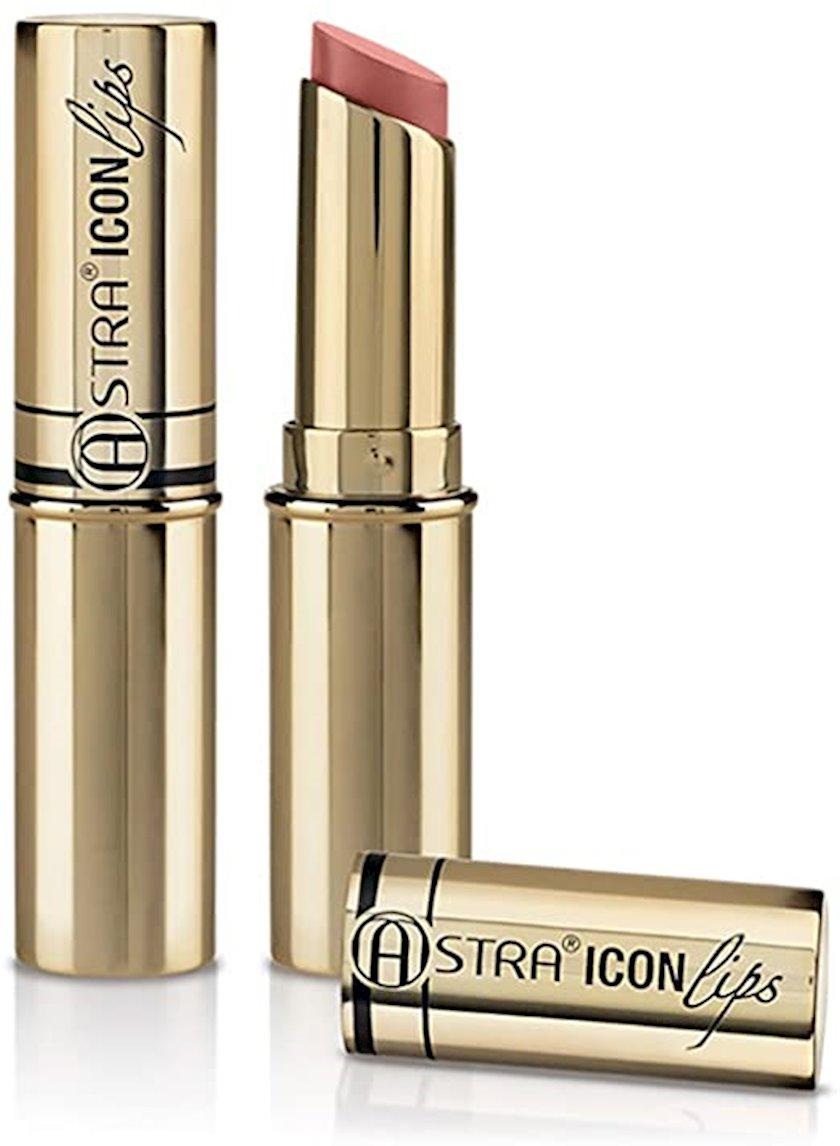 Dodaq üçün pomada Astra Make-up Velvet Lips 08 Natural 2 q