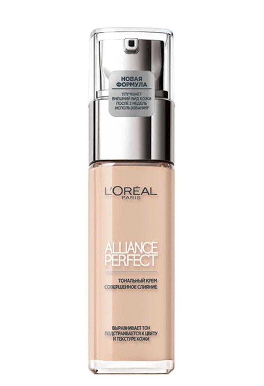 Tonal krem L'Oréal Paris Alliance Perfect 1R Farfor 30 ml