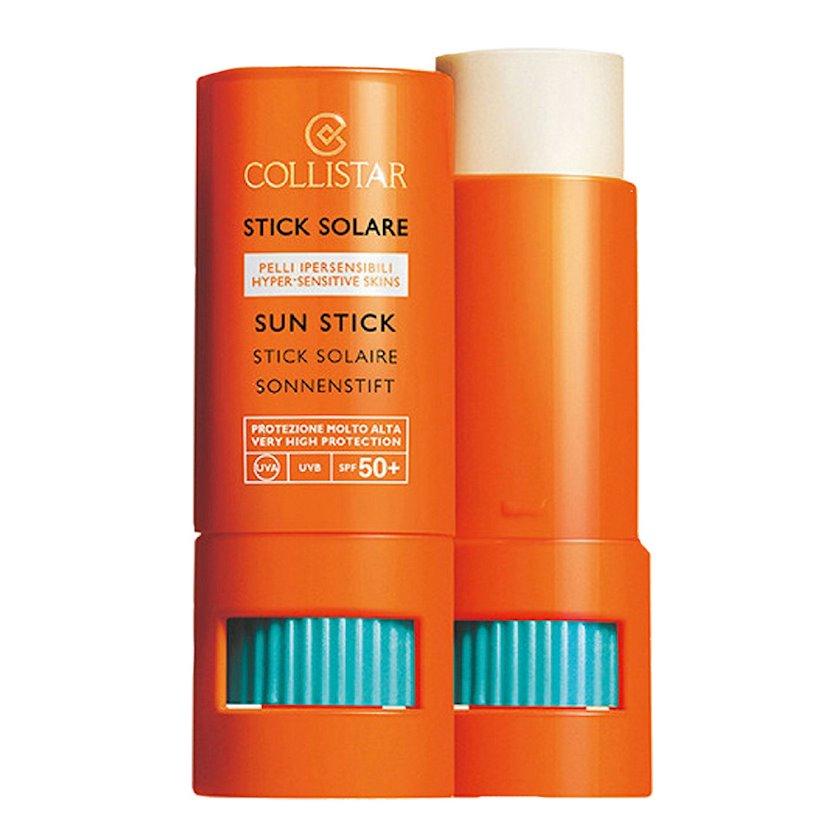 Günəşdən qoruyucu stik Collistar Sun Stick SPF50+