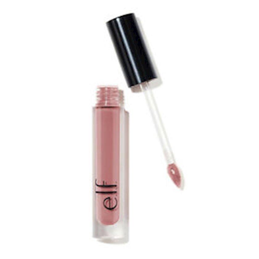 Maye mat pomada E.L.F. Matte Lipstick Blushing Rose 3 ml