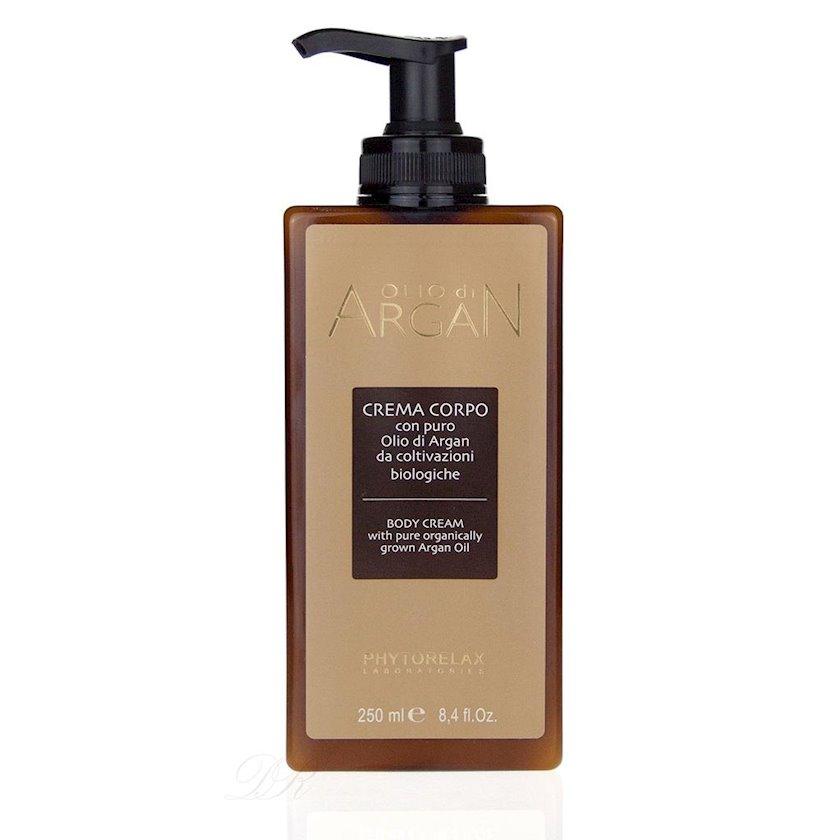 Bədən kremi Phytorelax Argan Oil 250 ml