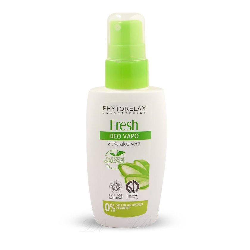 Dezodorant-sprey Phytorelax Fresh 75 ml