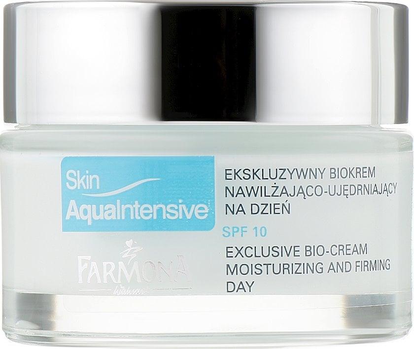 Üz üçün nəmləndirici gündüz kremi Farmona Skin Aqua Intensive Face Cream 50 ml