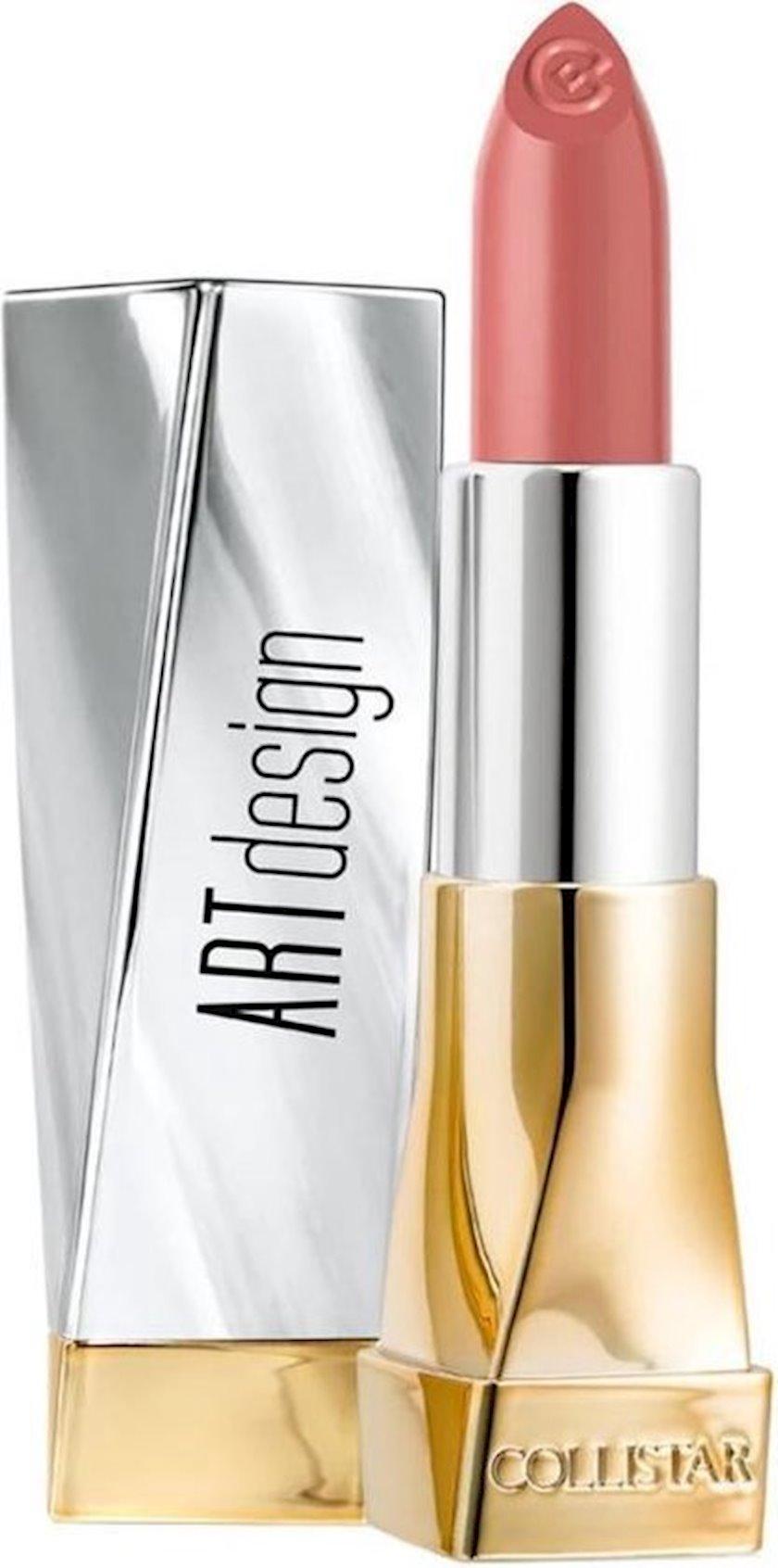 Dəst Collistar Art Design Lipstick 02 Nude 4 q + Lip Pencil №08 1.1 q