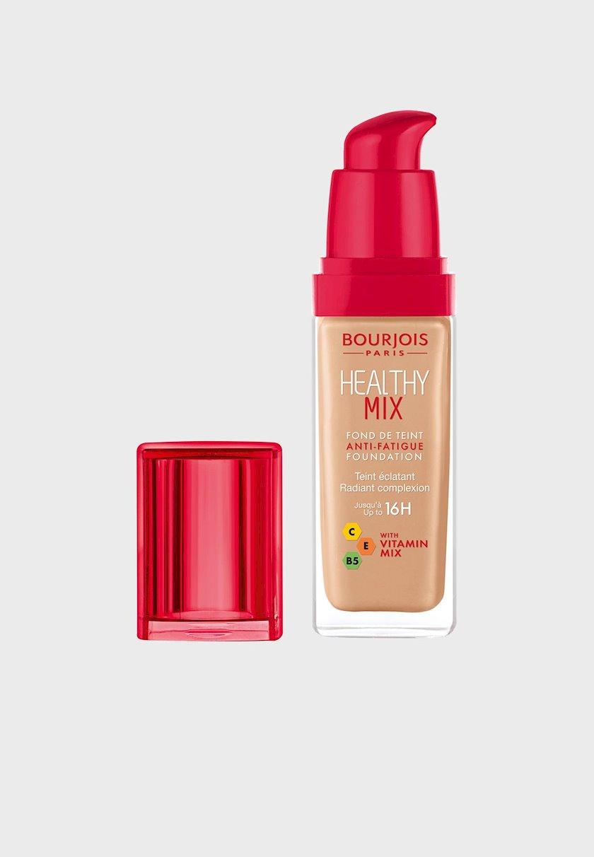 Tonal baza Bourjois Radiance Reveal Healthy Mix Foundation 54 Beige