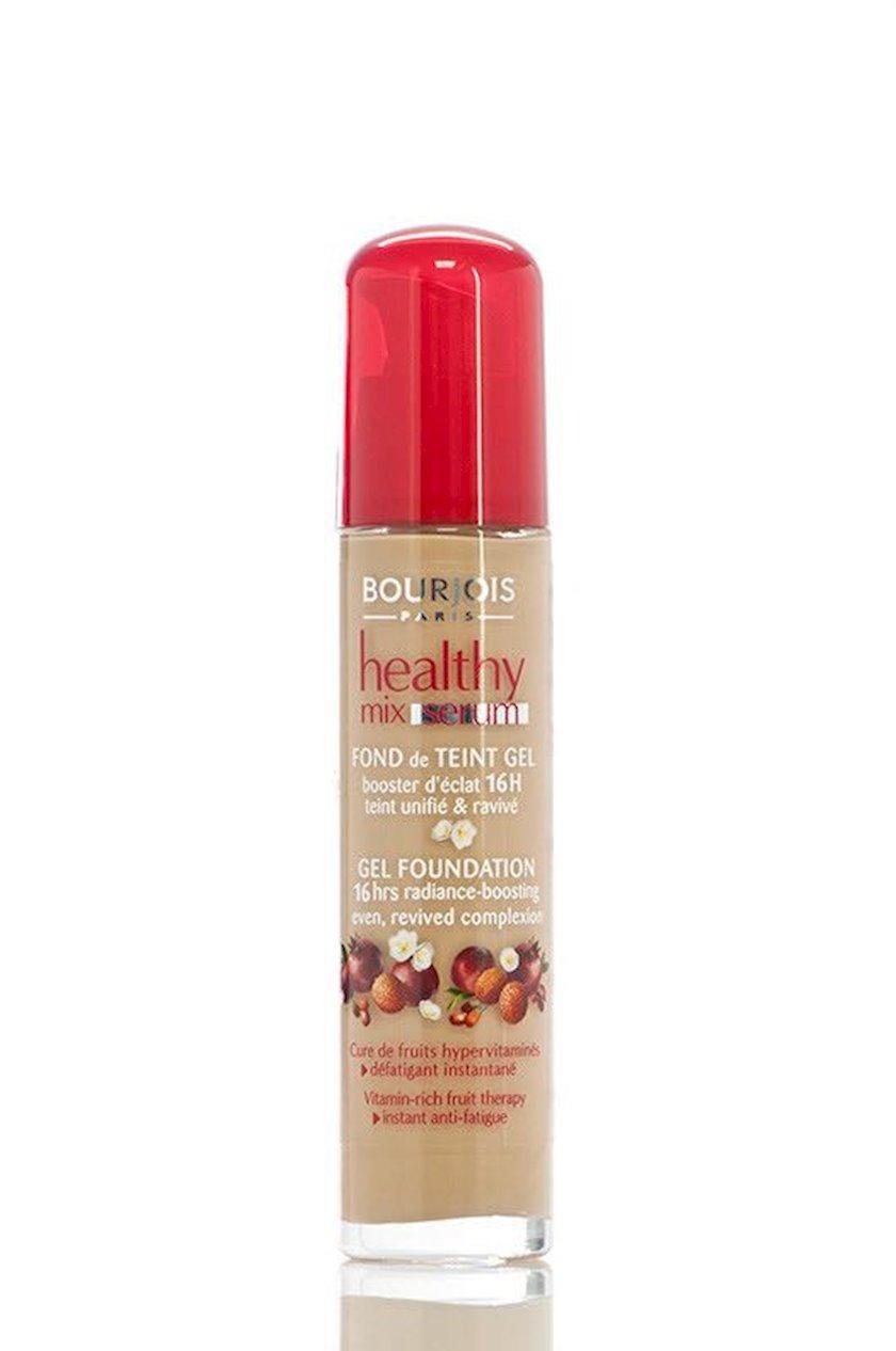 Tonal krem Bourjois Healthy Mix serum ton 51 Fil sümüyü 30 ml