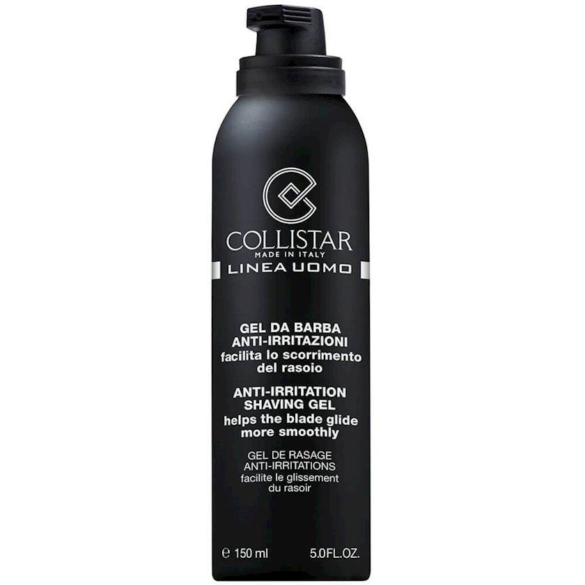 Təraş geli Collistar Anti-Irritation Shaving Gel 150 ml