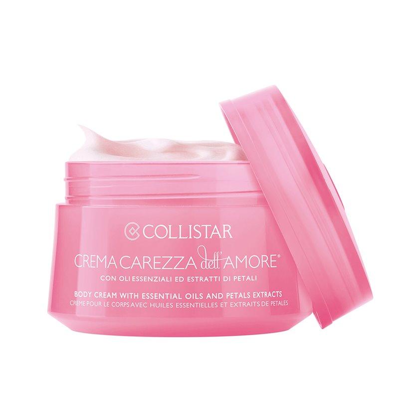 Bədən kremi Collistar Cream Caress Amore Vase 200 ml