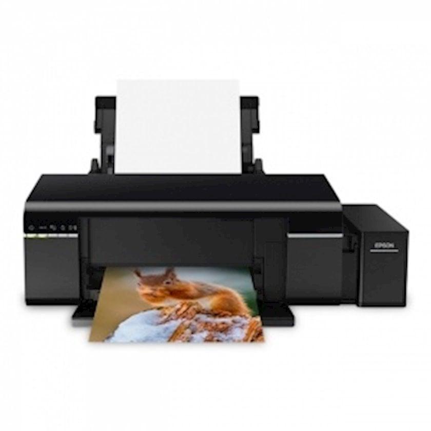 Fotoprinter Epson L805 (C11CE86403-N) Black