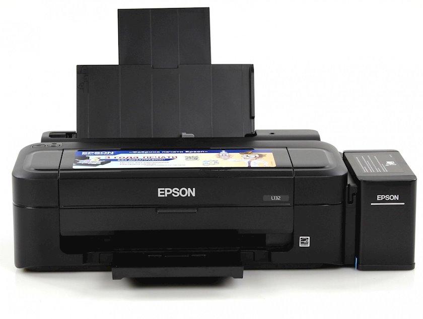 Fotoprinter Epson L132