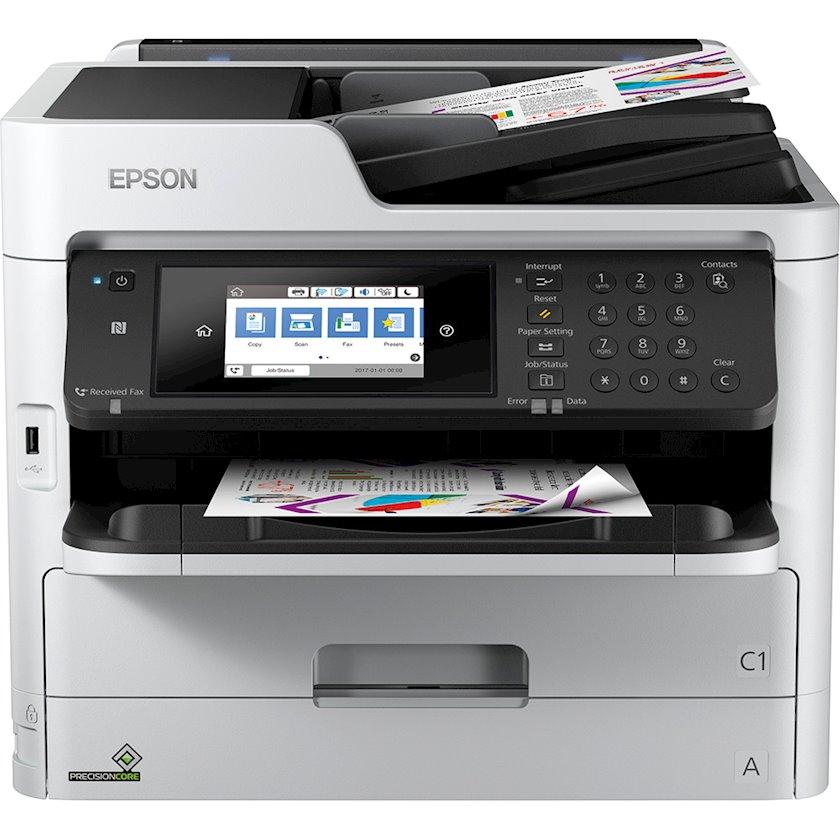 Şırnaqlı printer Epson WorkForce Pro WF-C5790DWF