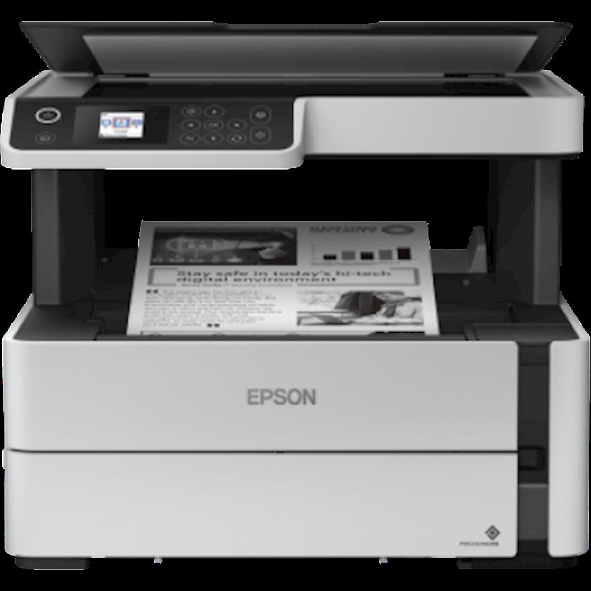 Şırnaqlı printer Epson M2140 CIS