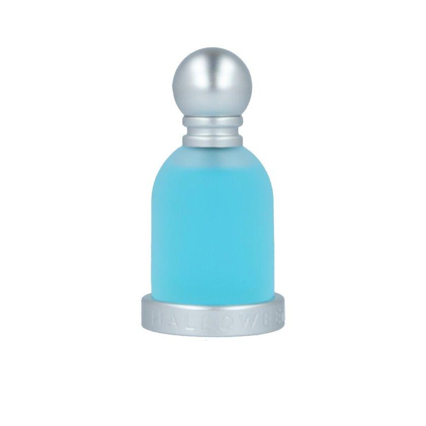 Qadınlar üçün tualet suyu Jesus Del Pozo Halloween Blue Drop 30 ml