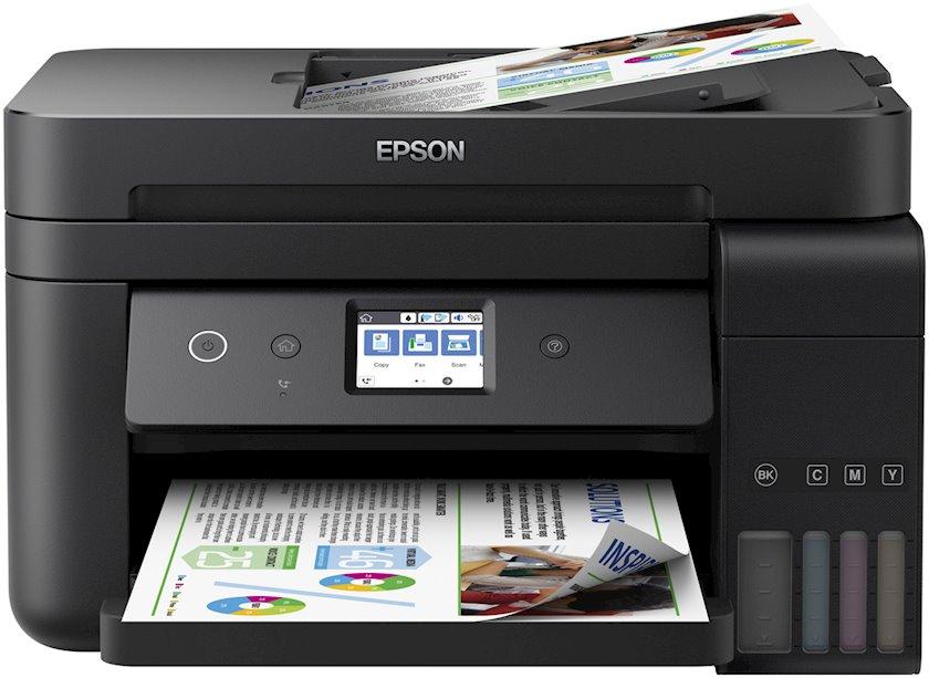 Şırnaqlı printer Epson L6190
