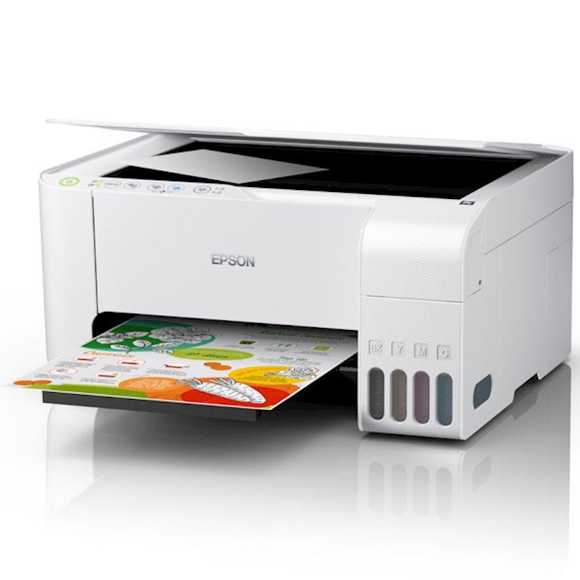 Şırnaqlı printer Epson L3156 CIS