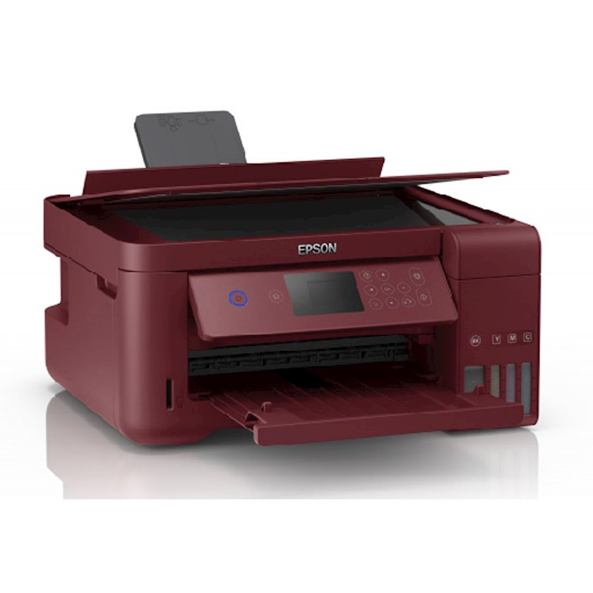 Şırnaqlı printer Epson L4167 CIS