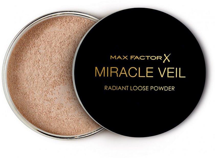 Toz kirşan Max Factor Miracle Veil 4 q