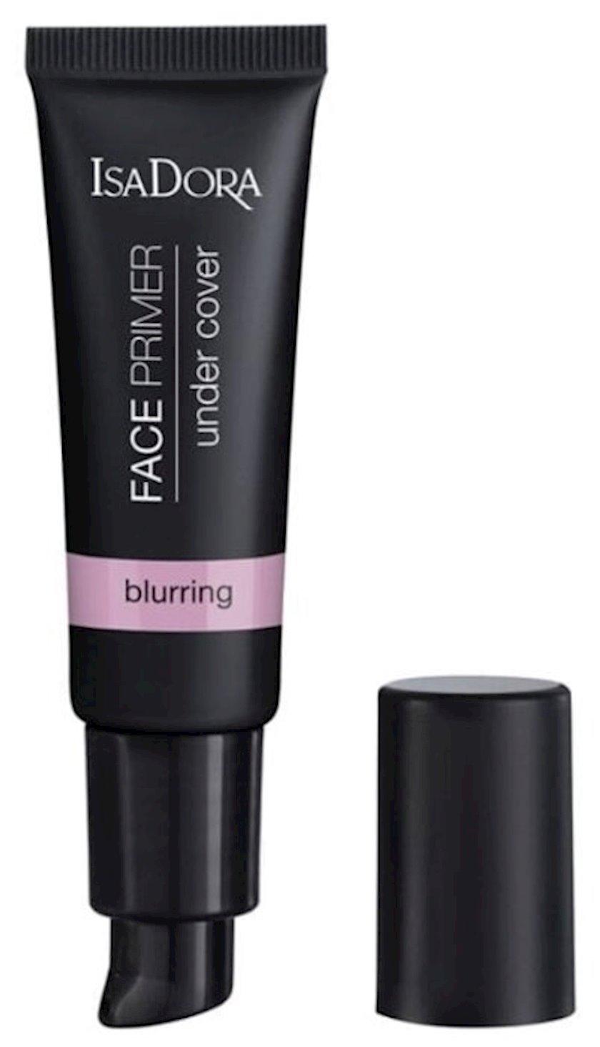 Makiyaj altı baza IsaDora Face Primer Under Cover, 30 ml, rəng bej
