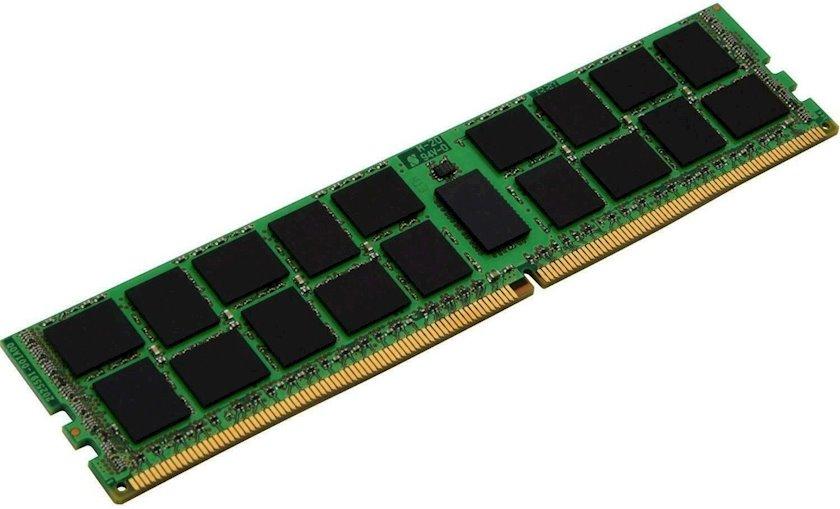 Operativ yaddaş Lenovo ThinkSystem 16GB TruDDR4 2666 MHz (1Rx4 1.2V) RDIMM (7X77A01302)