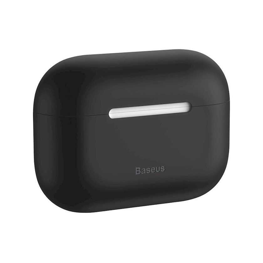 Çexol Baseus Super Thin Silica Gel Apple AirPods Pro üçün