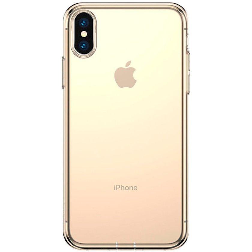 Çexol Baseus Simplicity Series Dust-free Apple iPhone XS Max üçün