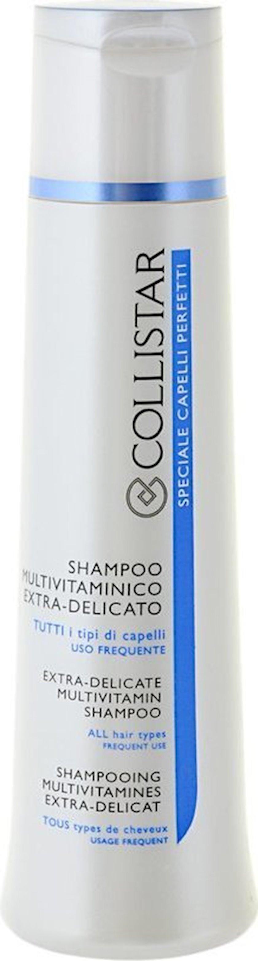 Şampun Collistar Extra-Delicate Multivitamin Shampoo 250 ml