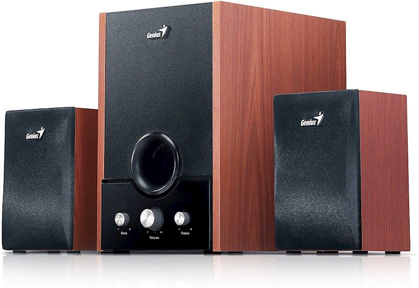 Akustik sistem Genius SW-HF2.1 1700