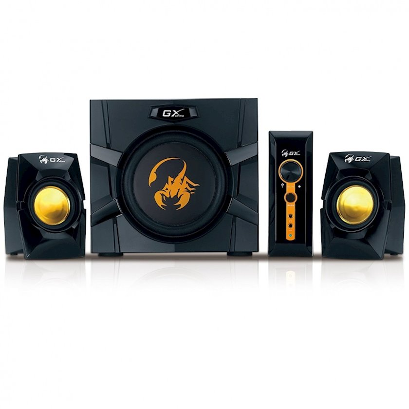 Akustik sistem Genius SW-G2.1 3000