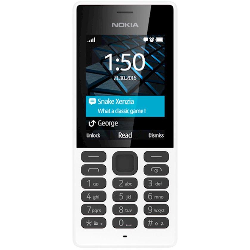 Mobil telefon Nokia 150 Dual Sim White